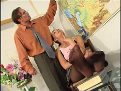 Nylon Feet Porn Vids